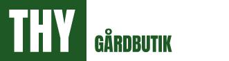 Thy gårdbutik Logo